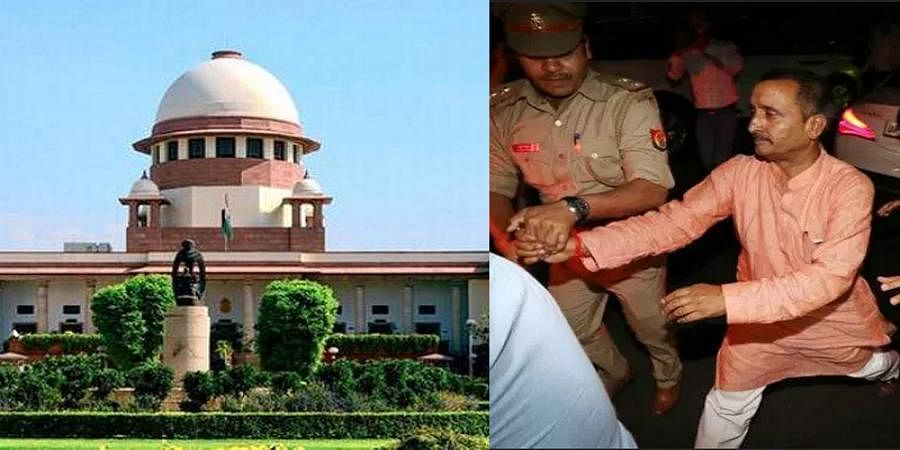 Supreme Court transfers trial of all the cases related to Unnao rape incident from Uttar Pradesh to Delhi