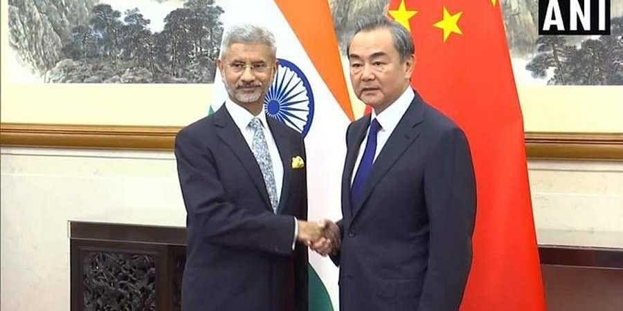 India, China Sign 4 Agreements