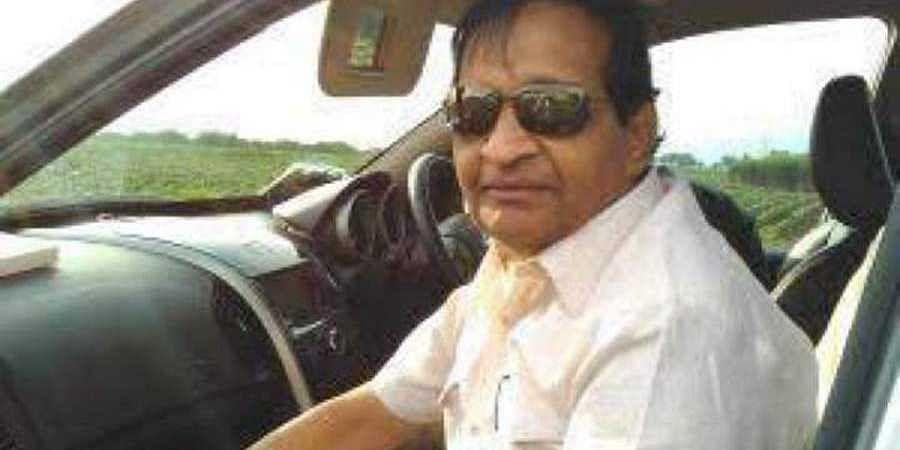 Umesh Bhat