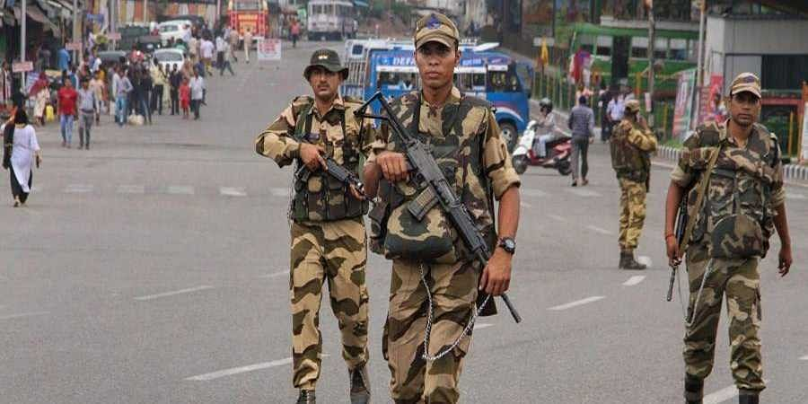 Restrictions in Jammu lifted, curbs to continue in some places in Kashmir: J-K police