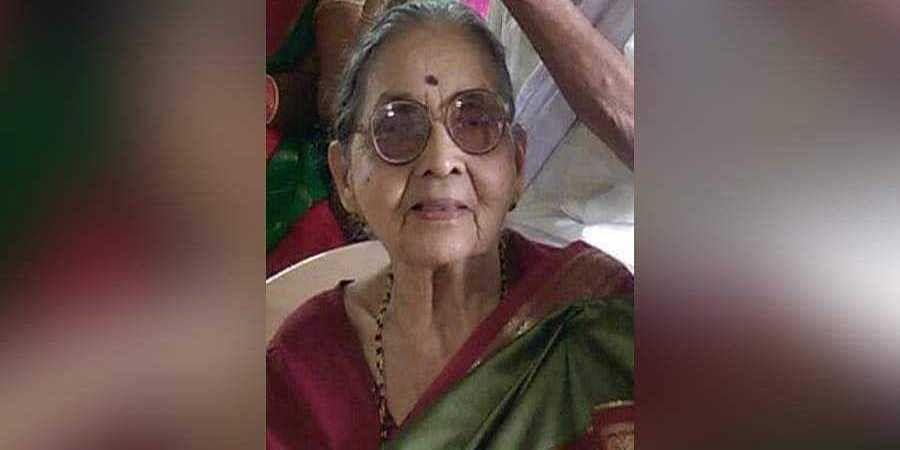Saraswati Badekkila