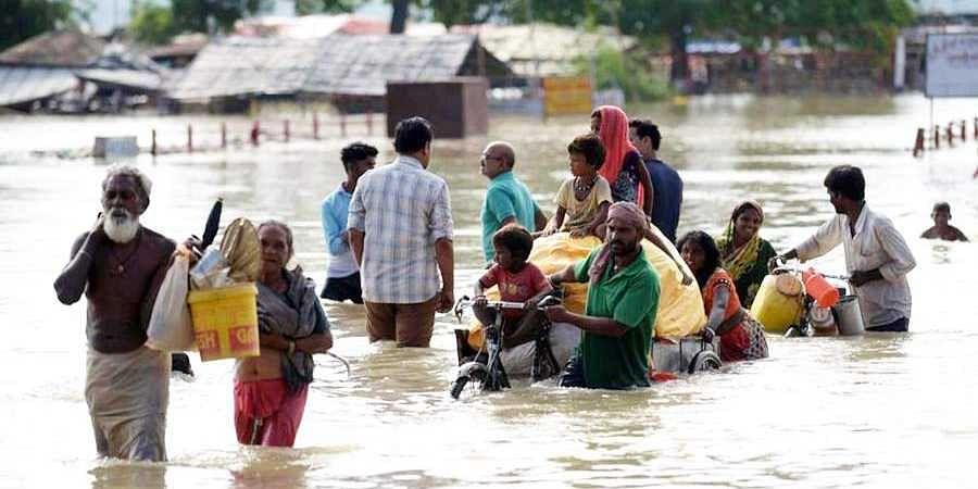 North India Floods