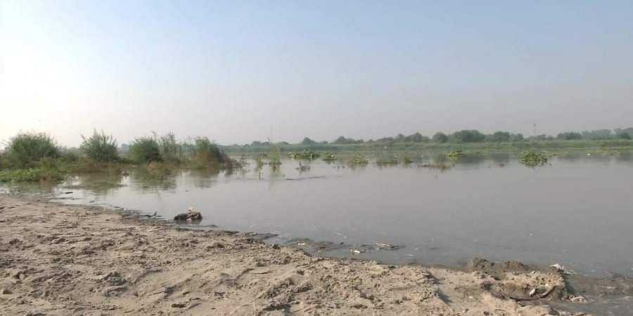 Yamuna flows above 'warning level' in Delhi