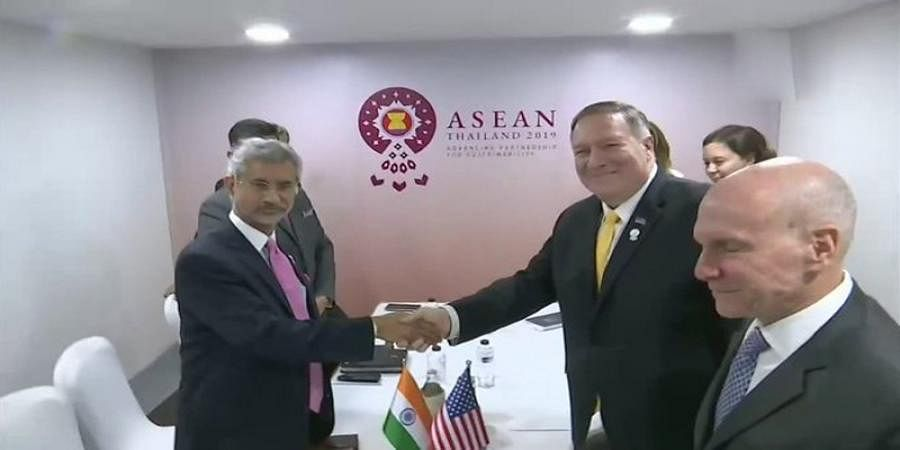 Any discussion on Kashmir, if at all warranted, will only be with Pakistan and only bilaterally: India To US