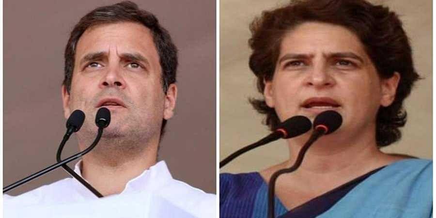 Rahul-Priyanka