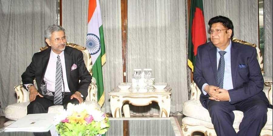 Bangladesh an Important partner of India says EAM S Jaishankar