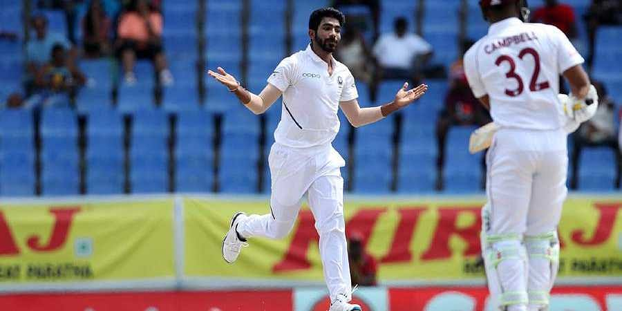 1st Test Match