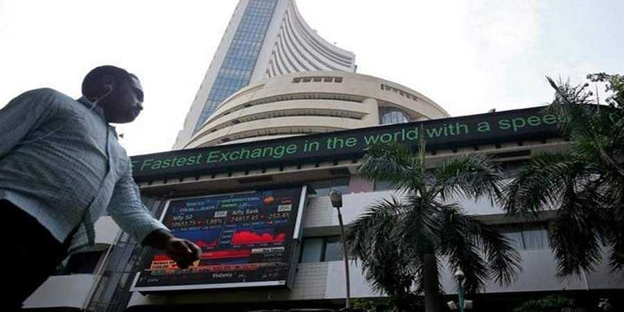 Sensex Today: Sensex ends 189 points lower, Nifty at 11,046; YES Bank falls nearly 10%