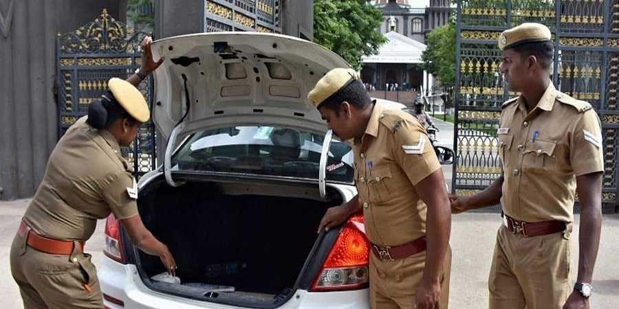 NIA raids five locations in Coimbatore, seizes laptops