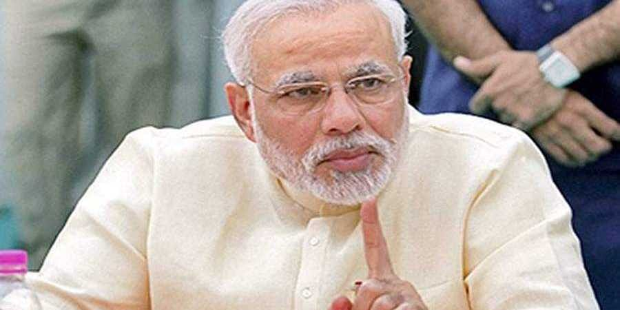 Dont make tall claims in public, PM Modi tells ministers