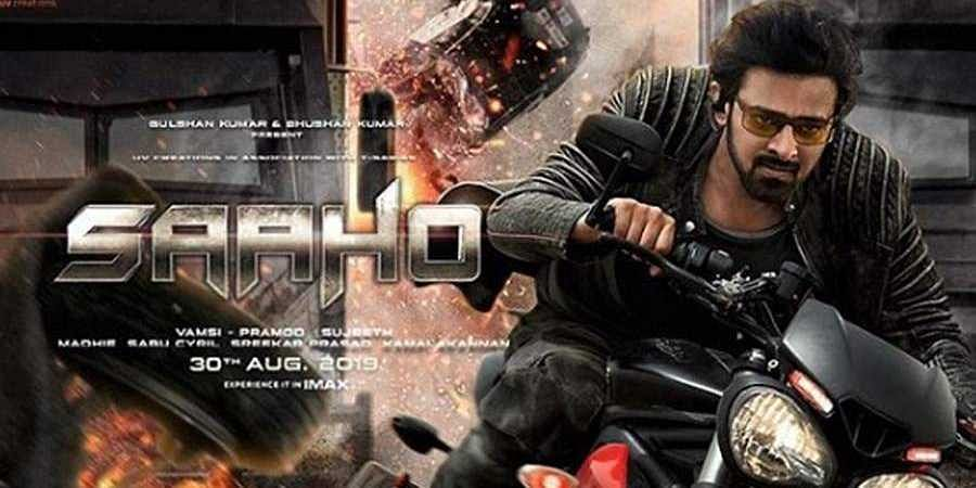 Prabhas fan loses life while fixing 'Saaho' banner at a cinema hall