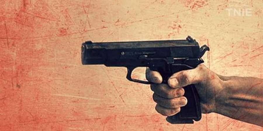 Trinamool Congress member shot dead in West Bengal