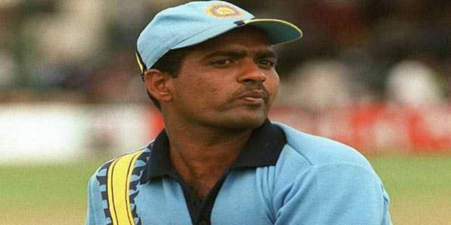 Former spinner Sunil Joshi applies for position of Team India's bowling coach