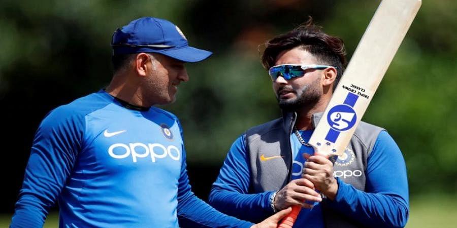 Rishabh Pant breaks MS Dhoni's India record during Guyana T20I heroics