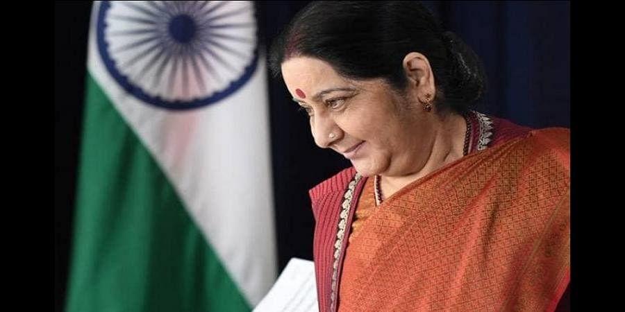 Sushma Swaraj: A politician of many firsts