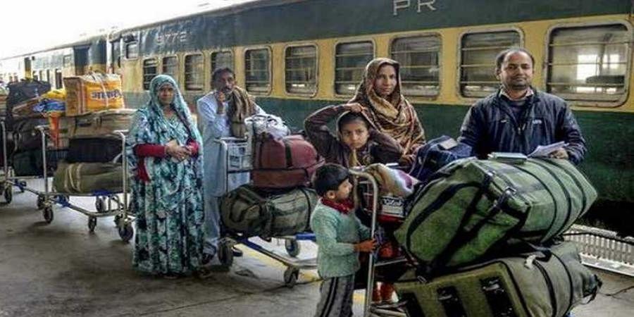 Article 370 fallout: Now, Pakistan suspends Samjhauta