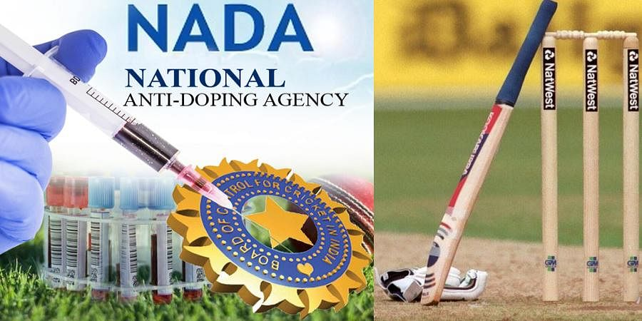 NADA will test cricketers whenever and wherever they want: Sports secretary