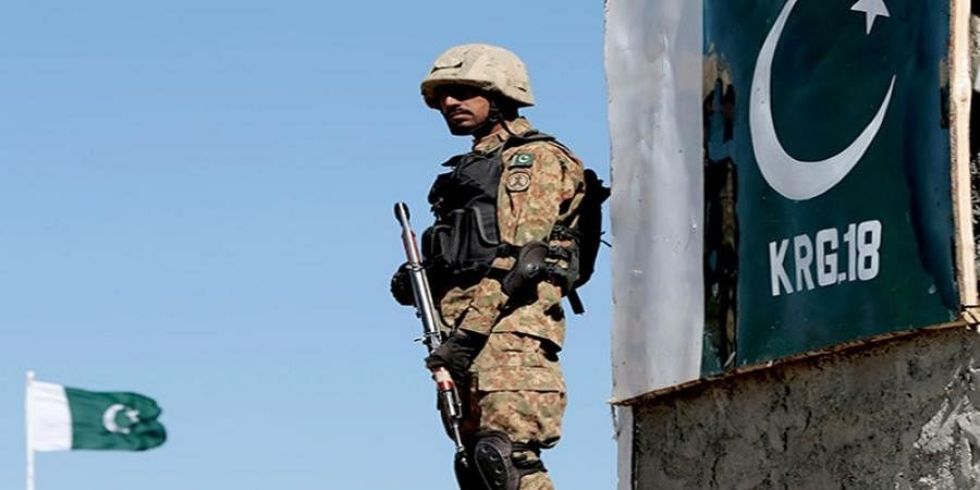 'Pak ready for a review if India reconsiders actions in Kashmir'