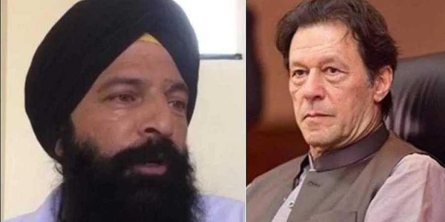 Baldev Kumar free to live wherever he wants: PTI