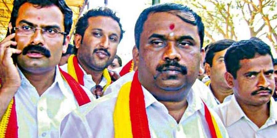 Narayana Gowda