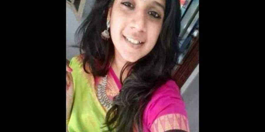 Chennai woman died
