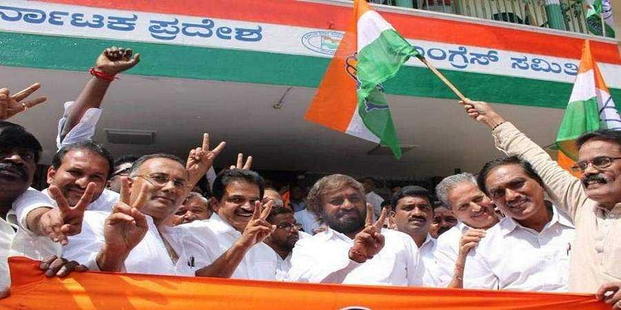 Karnataka Assembly bypolls: Congress prepares strategy to win constituencies of disqualified MLAs