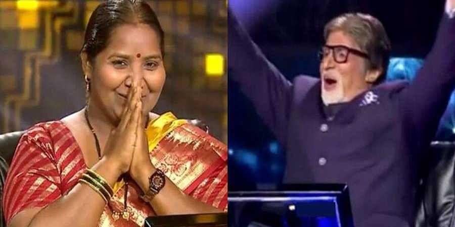 Babita-Amitabh Bachchan