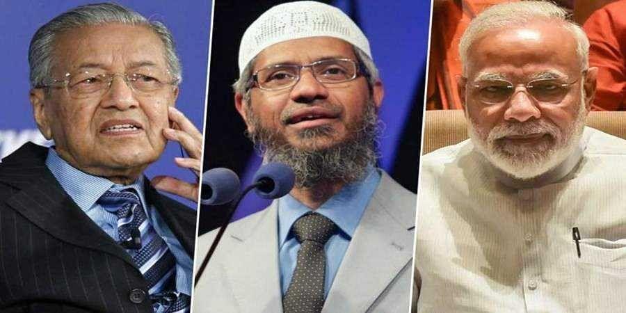 Prime Minister Narendra Modi did not ask me to extradite Zakir Naik, says Malaysian PM