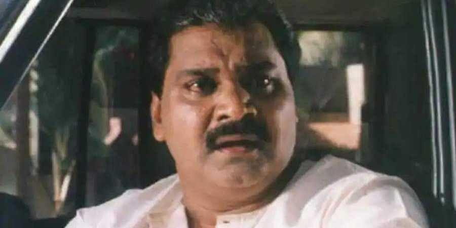 Actor Sathar