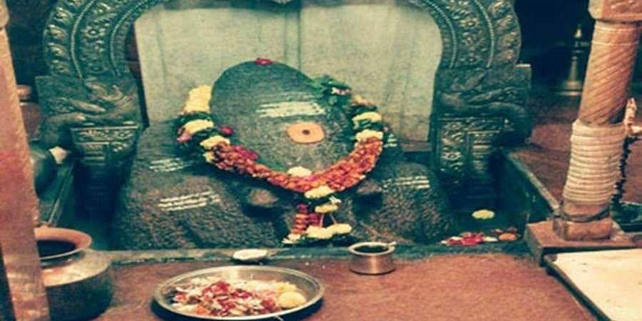 Kanipakam Ganesha Temple
