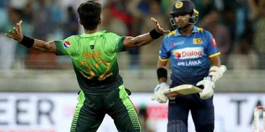 Sri Lanka-Pakistan