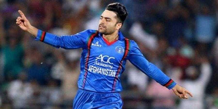Rashid Khan in doubt for T20I tri-series final