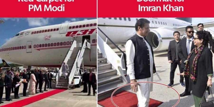 Modi-Imran Khan