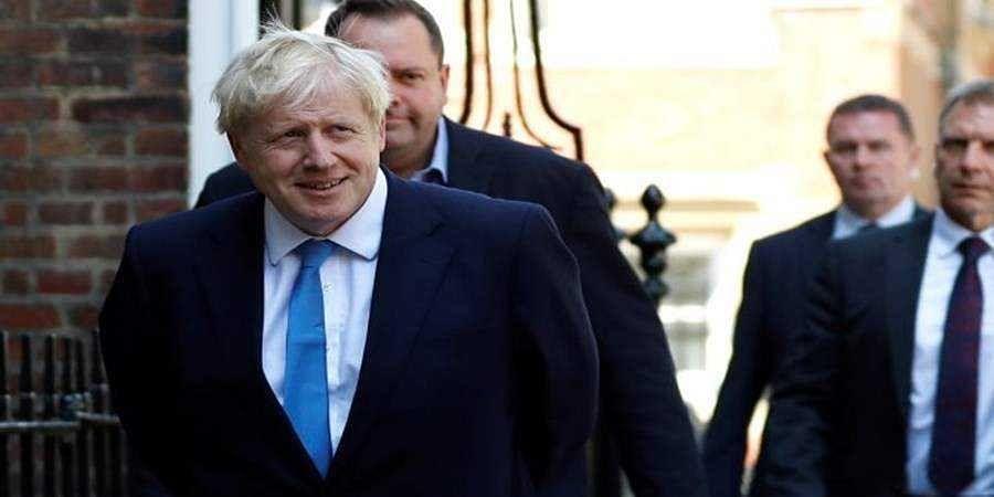 Decision to suspend parliament unlawful: UK SC