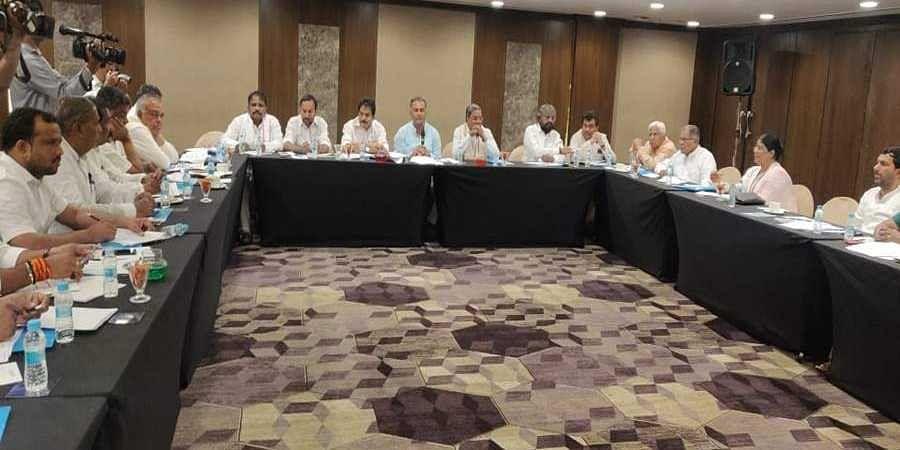 KPCC Meeting