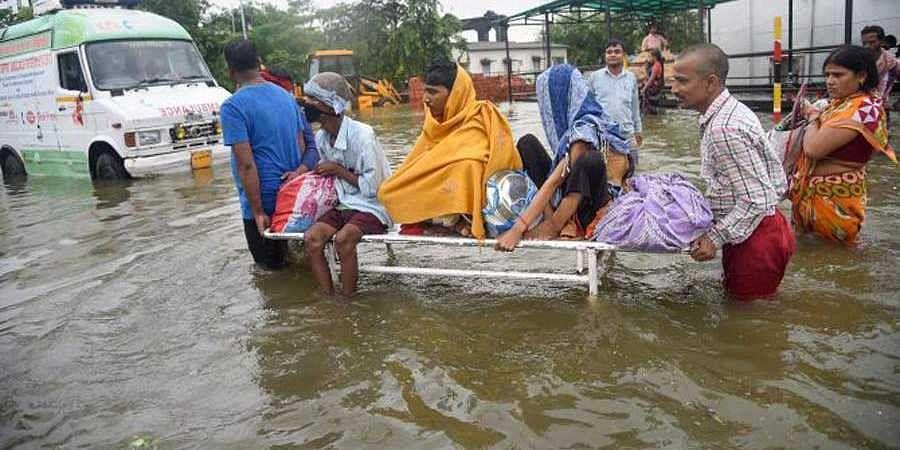 Uttar Pradesh worst hit as rain