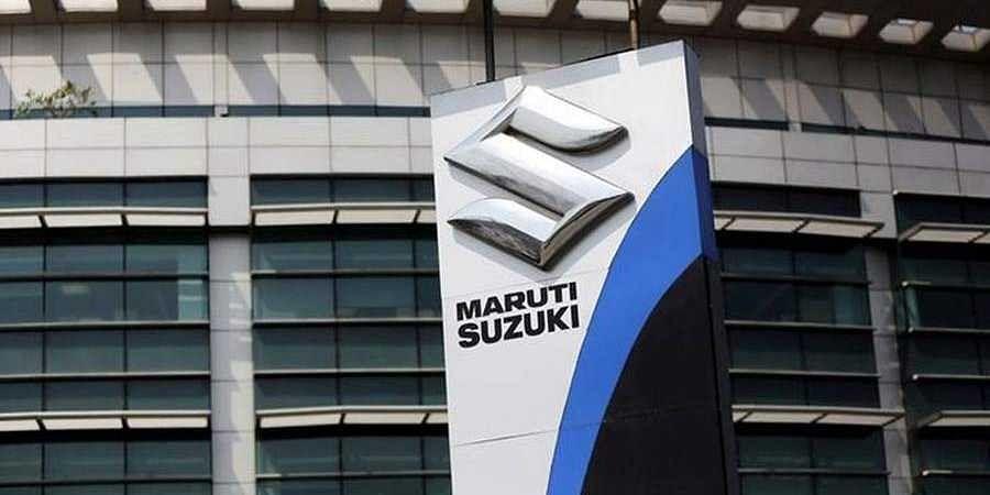 maruti-to-shut-down-gurugram-manesar-manufacturing-plants-for-2-days