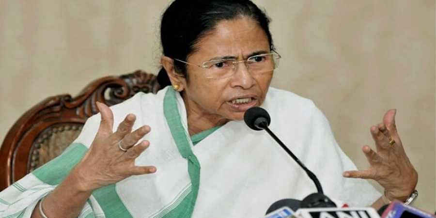 Mamatha Banerjee