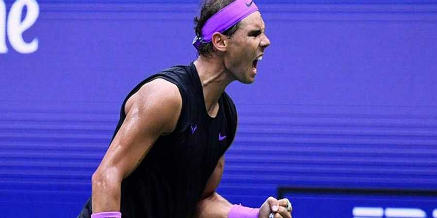 Nadal wins 4th US Open title