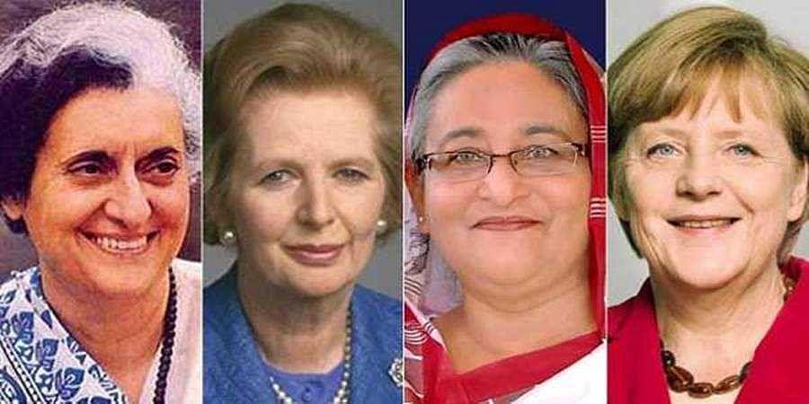 Sheikh Hasina longest serving female leader in world: Survey