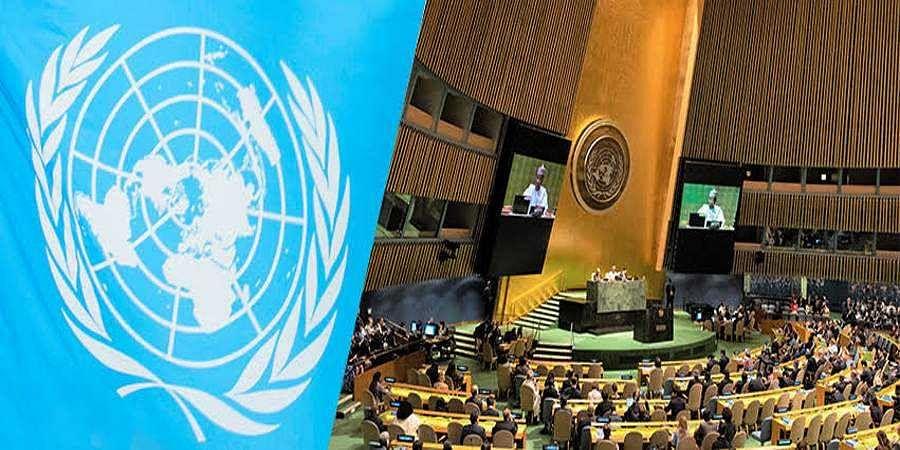 UN thanks India