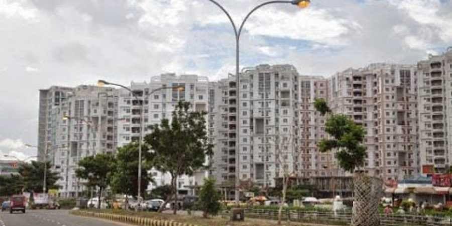 Housing-Society