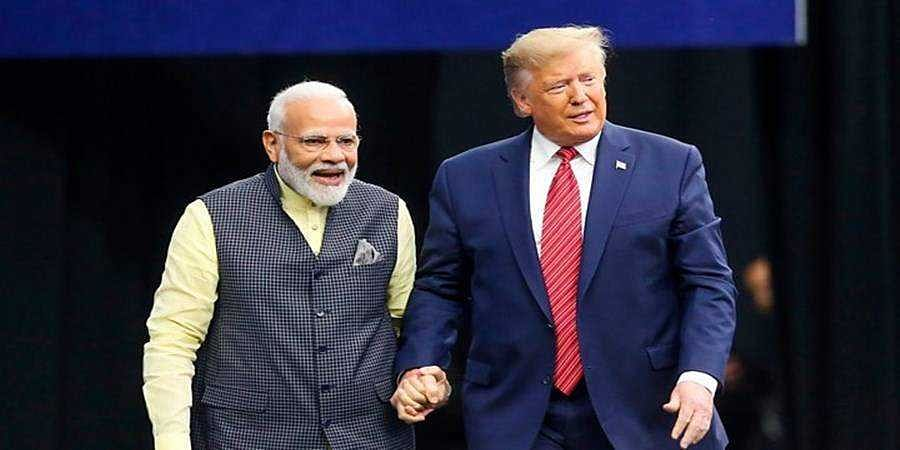 US President Donald Trump to visit India by end of February