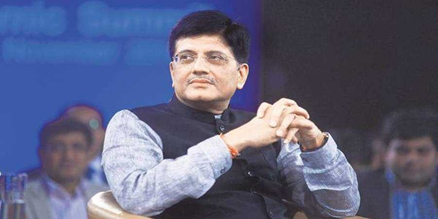 Commerce minister Piyush Goyal to lead Indian delegation to WEF 2020 in Davos