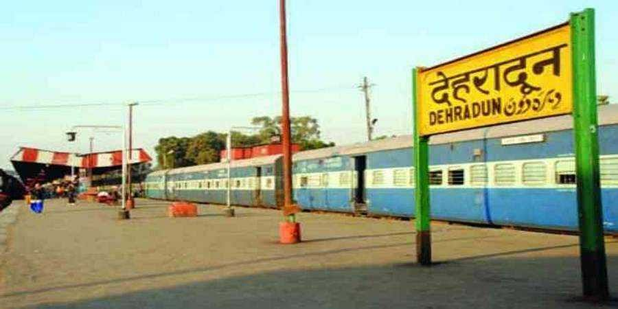 Uttarakhand: Sanskrit to replace Urdu on railway station signboards