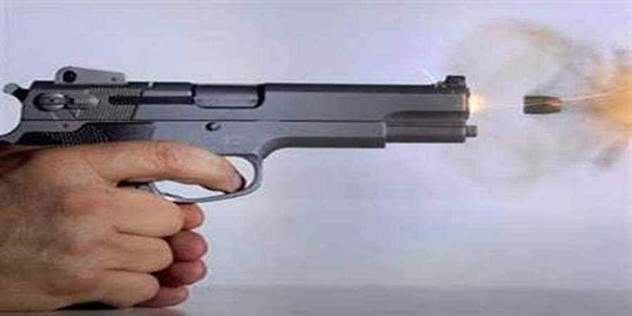 Bengaluru: Police fire bullet to arrest culprits in a murder case