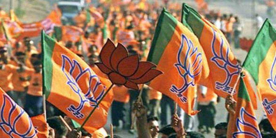 BJP releases final list of 10 candidates for Delhi Assembly election 2020