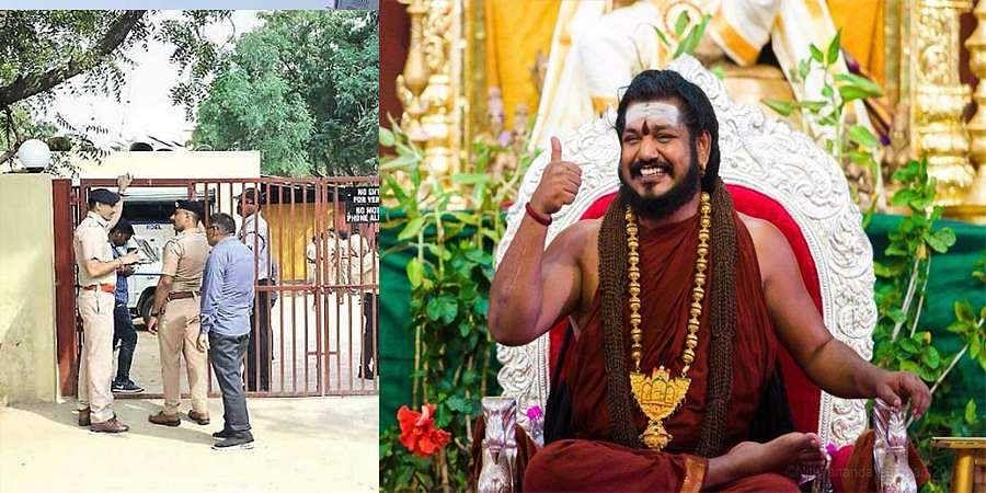 Nityananda Swamy