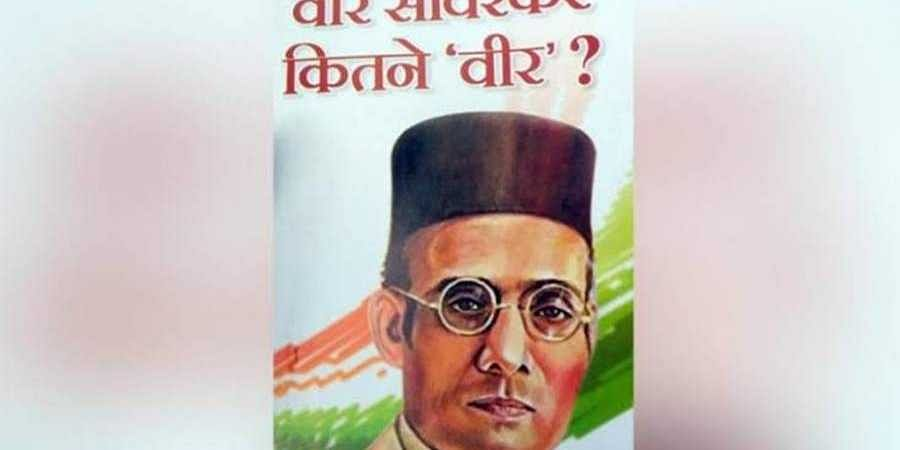 Godse had physical relationship with Savarkar: MP Booklets on RSS spark controversy in Bhopal