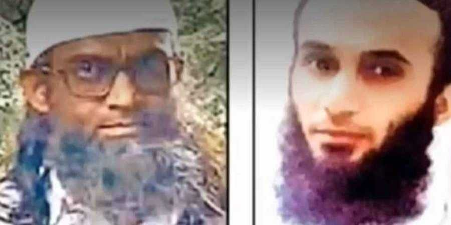 Two ISIS terrorists entered Uttar Pradesh via Nepal; high alerts issued in several districts